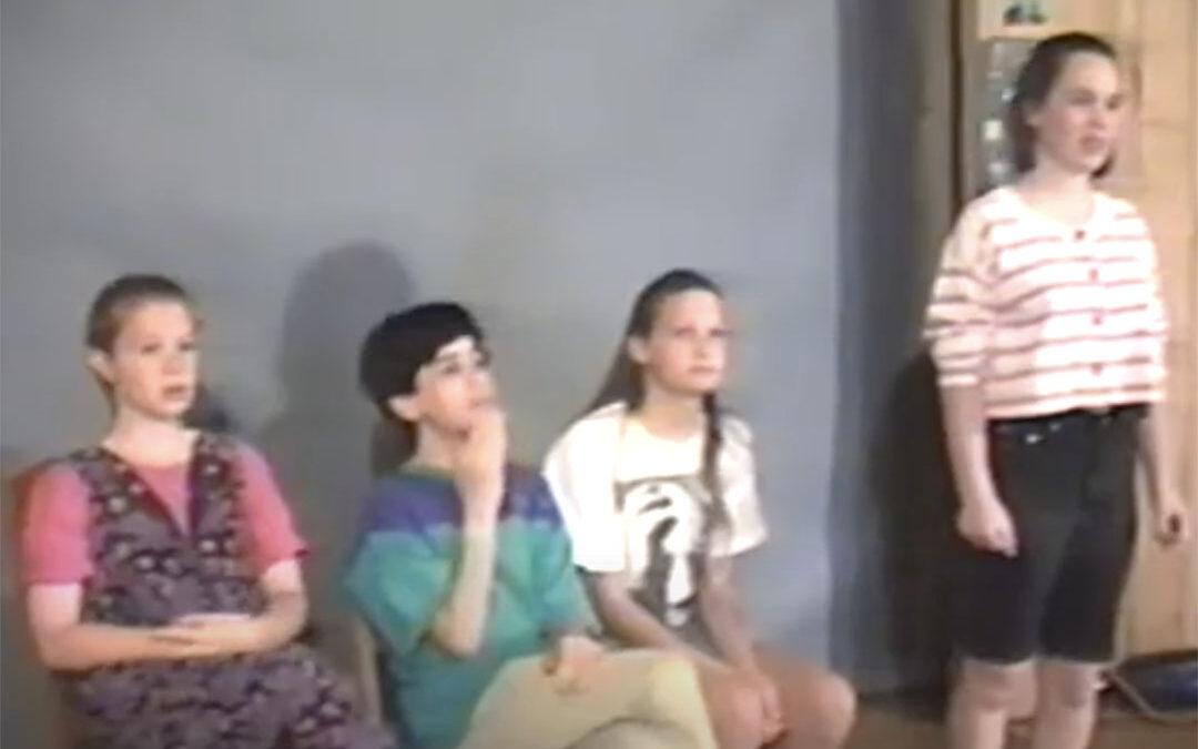 Couch Potato Phone-in Theatre