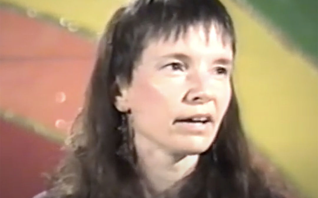 Suzanne Araas-Vesely